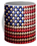 American Pastime Coffee Mug