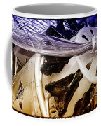 American Railway Express Boeing 40b Coffee Mug