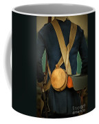 American Revolutionary Soldier Coffee Mug