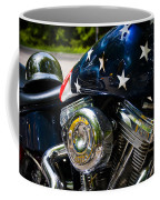 American Ride Coffee Mug