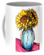American Rustic  Coffee Mug