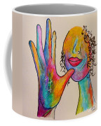 American Sign Language . . .  Mother Coffee Mug