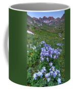 American Sunrise 2 Coffee Mug