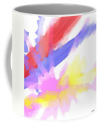 American Sunrise Coffee Mug