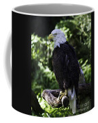 American Symbol One Coffee Mug