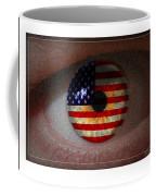 American View Coffee Mug