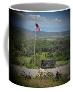 American Wagon Coffee Mug