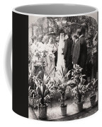 American Wedding, 1900 Coffee Mug