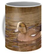 American Wigeon Coffee Mug