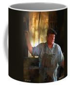 American Workingman Coffee Mug