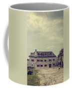 Fort Ticonderoga Coffee Mug