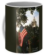 America's Downtown Coffee Mug