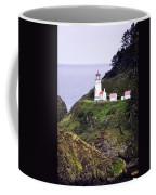 America's Favorite Lighthouse Coffee Mug