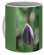 Amethyst Blossom Coffee Mug