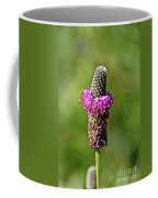 Amethyst Ring Coffee Mug