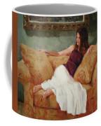 Ami Coffee Mug