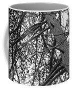 Amidst The Pines Is The Barrens Coffee Mug