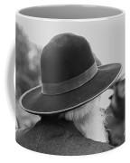 Amish Faces Coffee Mug
