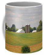 Amish Farm 2 Coffee Mug