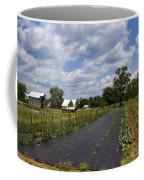 Amish Farm And Garden Coffee Mug