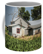 Amish Farm In Tennessee Coffee Mug