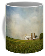 Amish Farmland Coffee Mug
