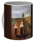 Amish Road Coffee Mug