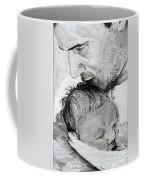 Amit And Mika Coffee Mug