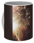 Among Angels Coffee Mug