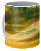 Among The Clouds I Coffee Mug