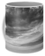 Among The Clouds II Coffee Mug