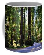 Among The Giants Coffee Mug