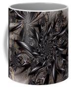 Among The Shoals Coffee Mug