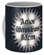Amor Omnibus Idem Coffee Mug