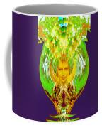 Amphora Of Fire Coffee Mug