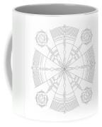 Amplitude Coffee Mug
