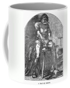 Amputation, 1865 Coffee Mug