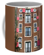 Amsterdam Architecture Coffee Mug