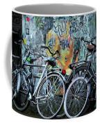 Amsterdam Icons Coffee Mug
