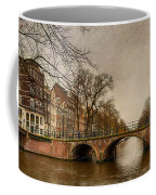 Amsterdam Panorama Coffee Mug