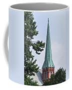 Amsterdam Steeple Coffee Mug