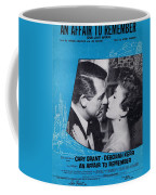 An Affair To Remember Coffee Mug