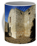 An Alamo View Coffee Mug