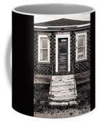 An America Home Coffee Mug