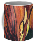 An Ant's View Coffee Mug