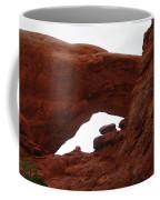An  Arch  Coffee Mug