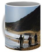 An Aussie Pastime Coffee Mug