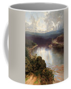 An Australian Fjord Coffee Mug