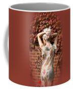 An Autumn Bottom Coffee Mug