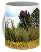 An Autumn Day In Alabama Coffee Mug